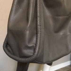 Neiman Marcus Bags - Saks Fifth Avenue Leather Large Tote.